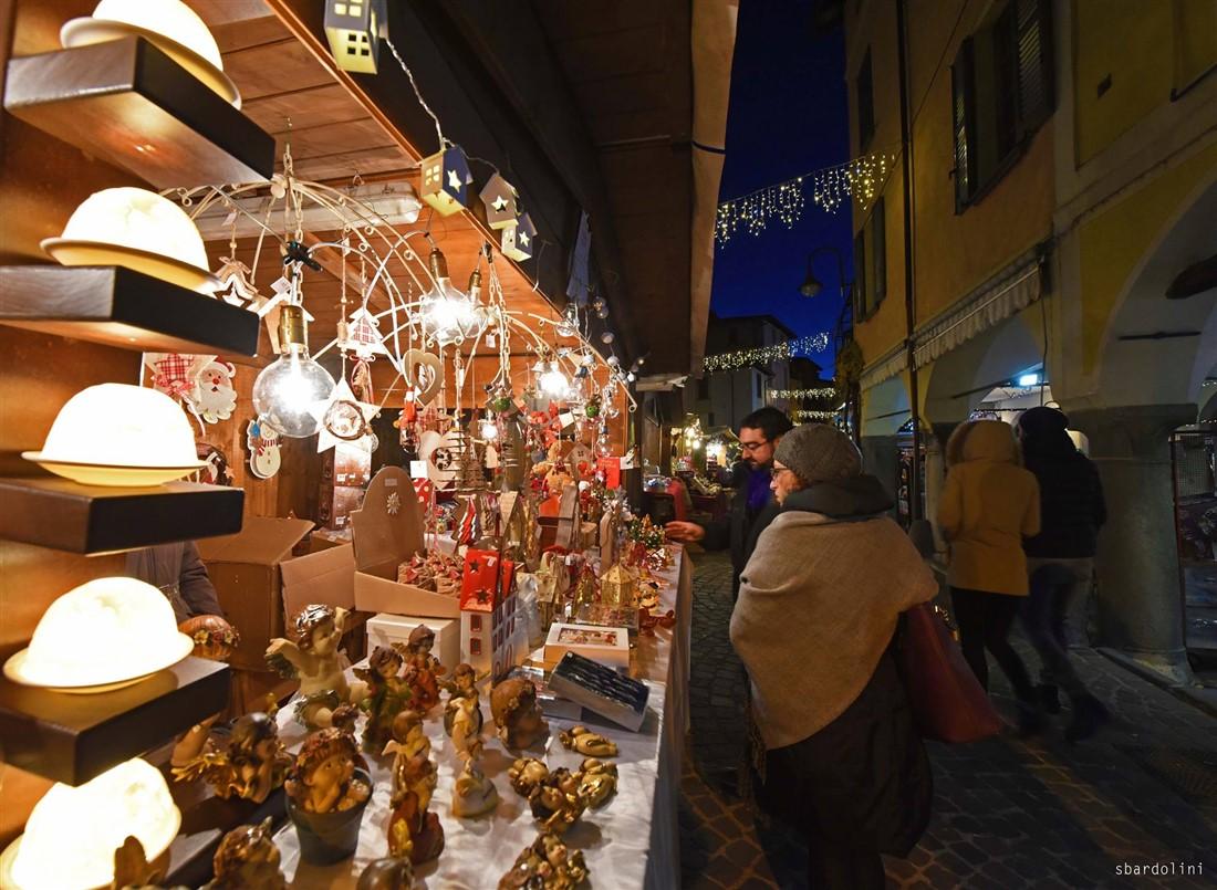 In Franciacorta per i regali