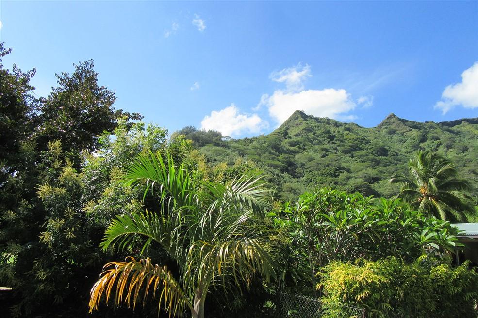 Tahiti e Moorea: perle nel Pacifico