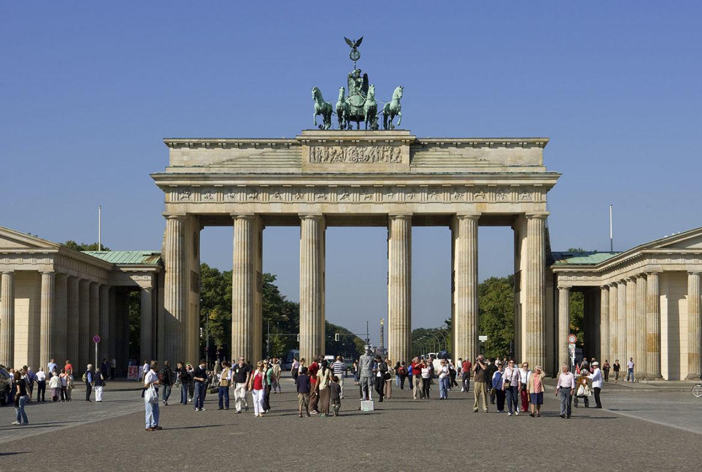 Berlino e Postdam: anniversari storici