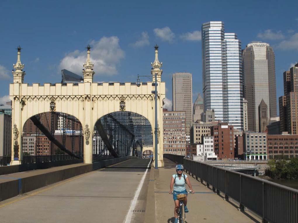 Pittsburgh, una città nel futuro