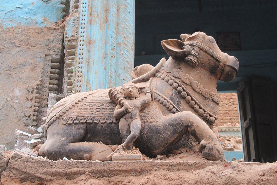 Varanasi: una città simbolo