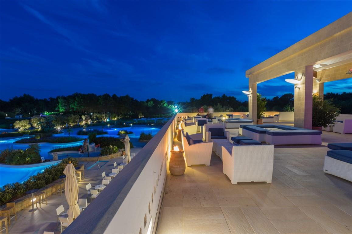 Vivosa Apulia Resort, nel Salento vacanze benessere in all inclusive per tutta la famiglia. Gastronomia tradizionale, vegetariana e vegana a km 0