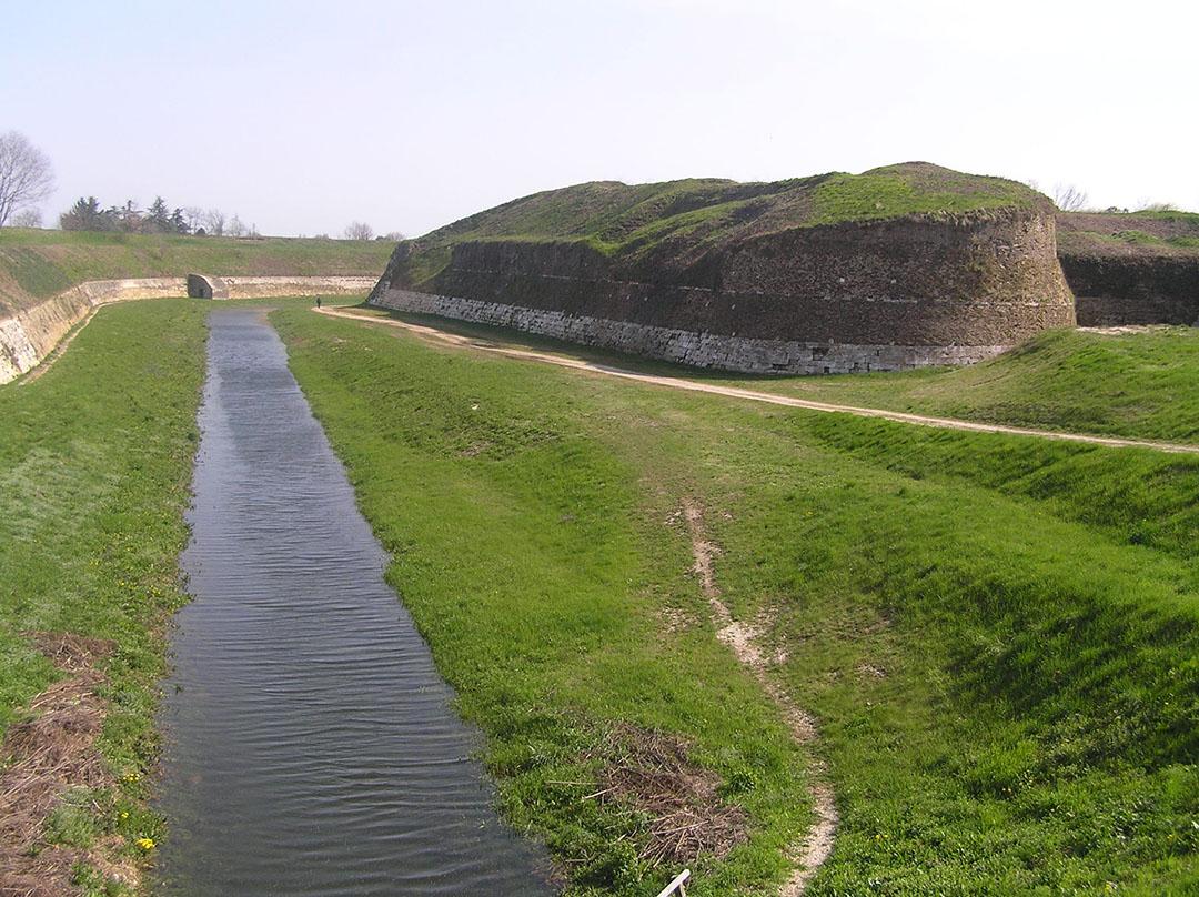 Friuli Venezia Giulia: una nuova centralità