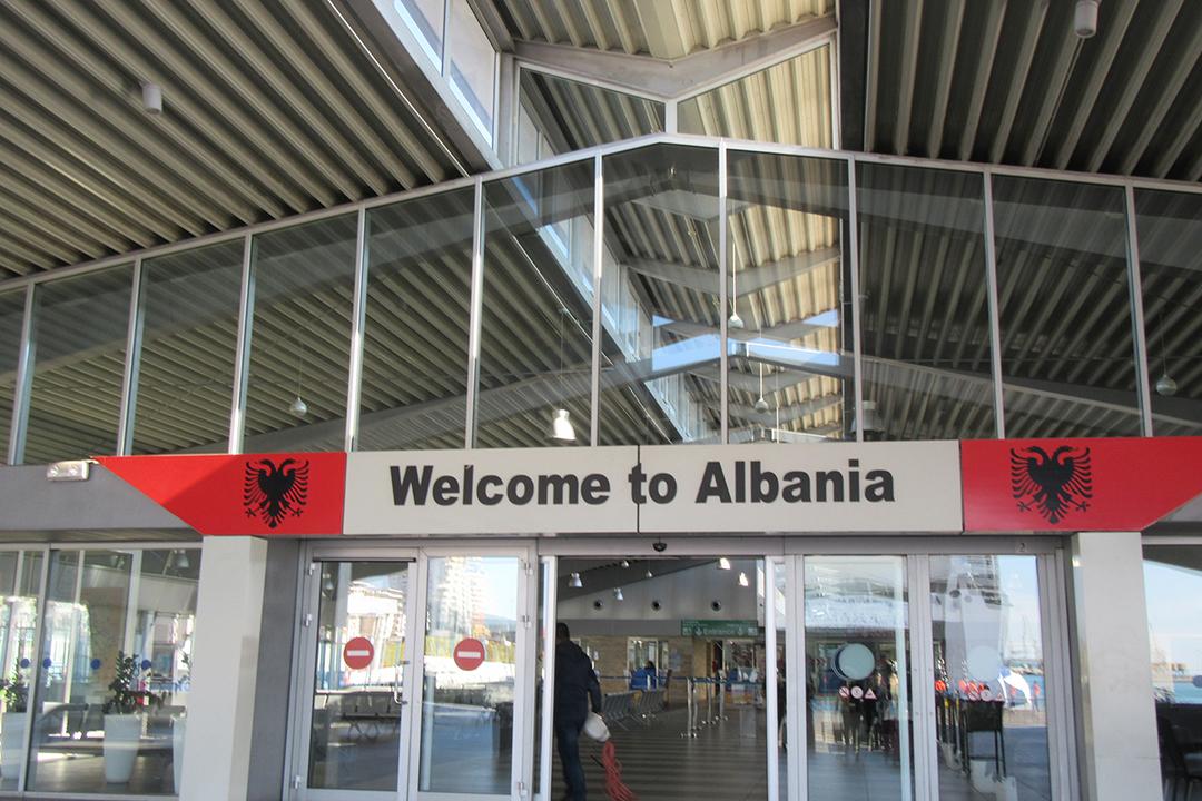 Albania una nuova meta per il turismo