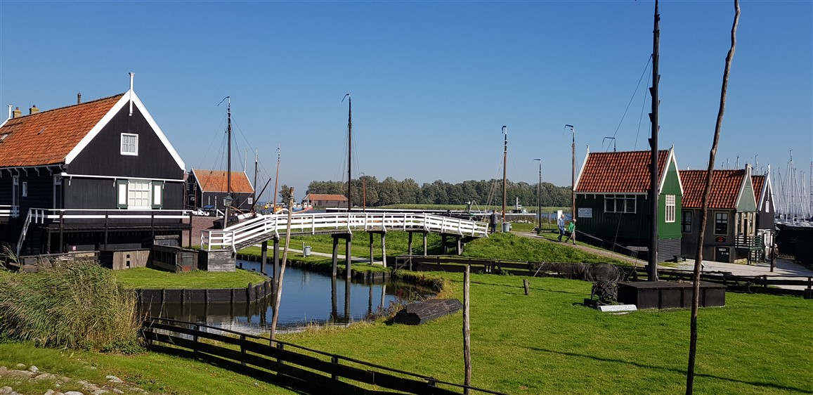 Enkhuizen, Hoorn e Medemblik