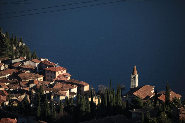 Tremosine. Il Borgo dei Borghi