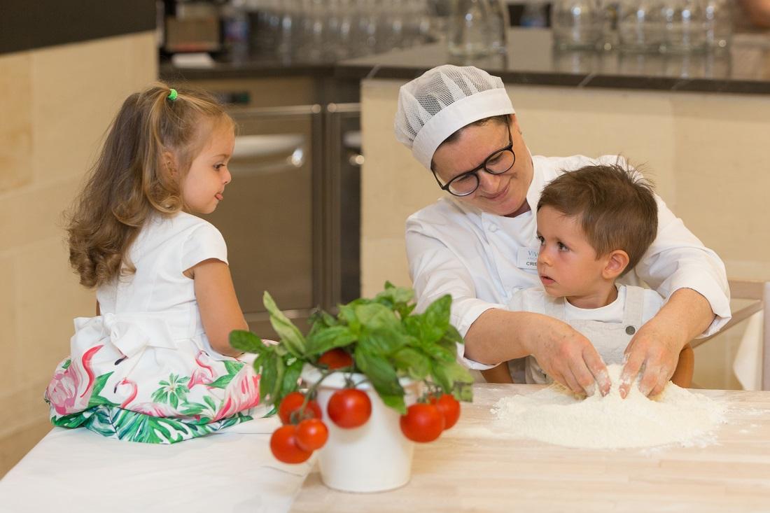 Vacanze in famiglia? In Salento al Vivosa Apulia Resort, un 4 stelle che propone ad ospiti di tutte le età esperienze di benessere a tutto tondo. Offerte speciali