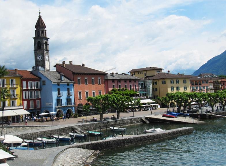 Canton Ticino: un sogno per intellettuali