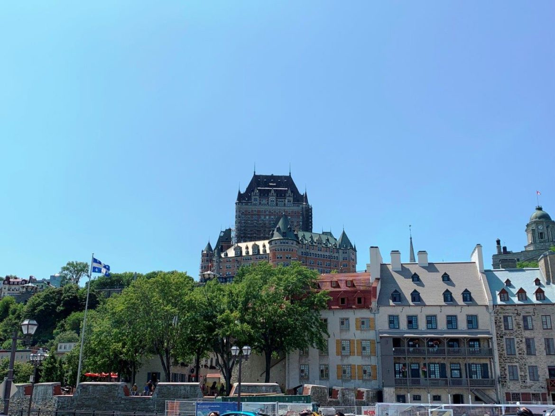Québec, la storia del Canada