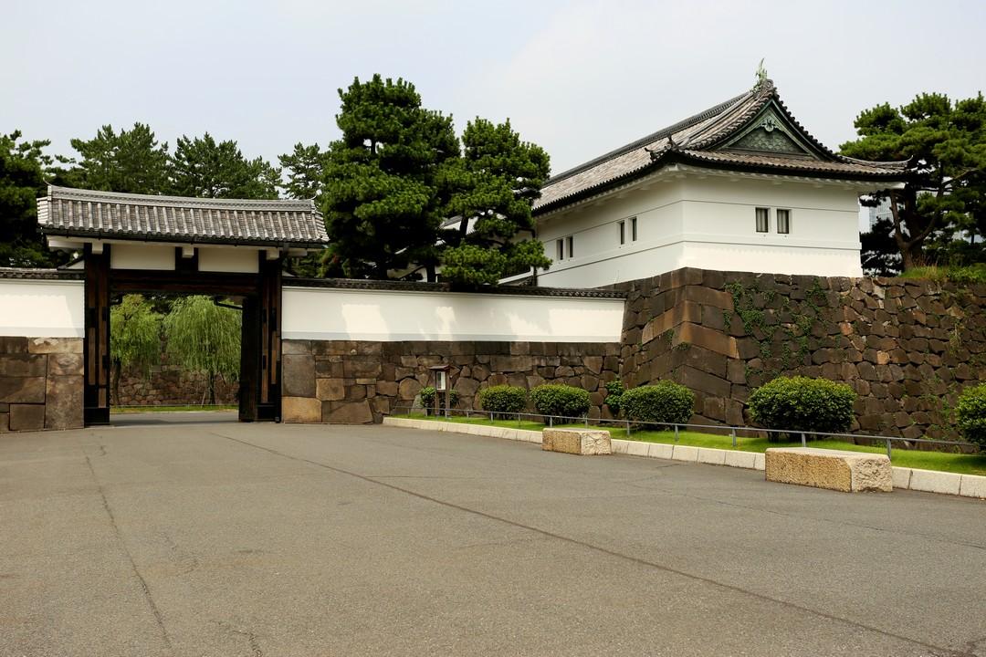 Giappone: i Tre Tesori Imperiali
