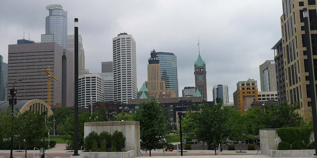 Minneapolis e Saint Paul, The Twin Cities