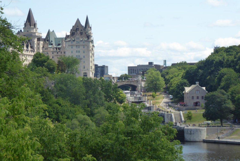 Ottawa: una bella scoperta