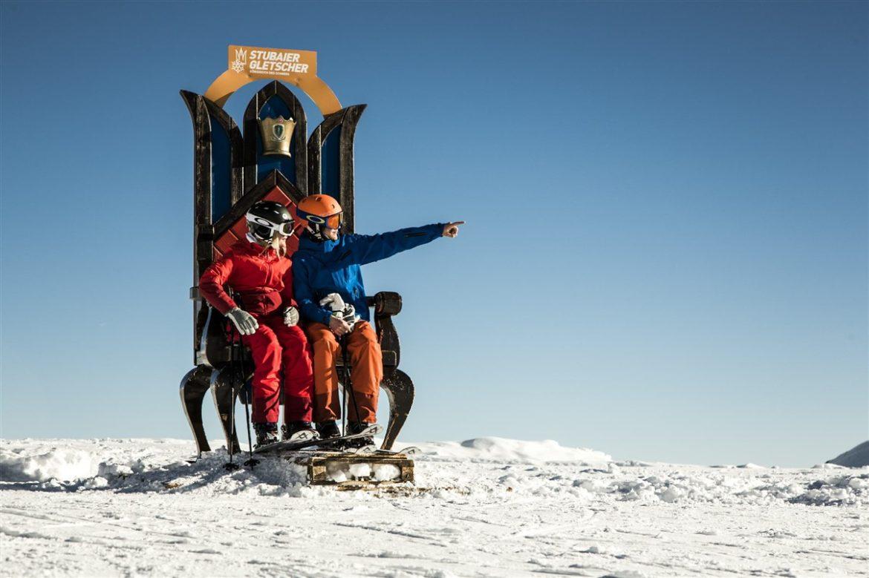 Inverno made in Austria 2020: neve per una stagione indimenticabile. Scenari spettacolari in Tirolo, Carinzia e Vorarlberg con il supporto di Austria per l'Italia proposte create per gli italiani