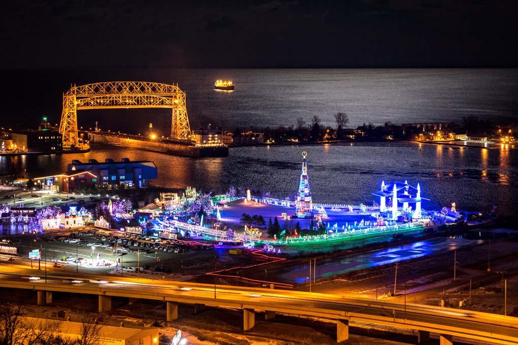 Duluth, la città come nessun'altra