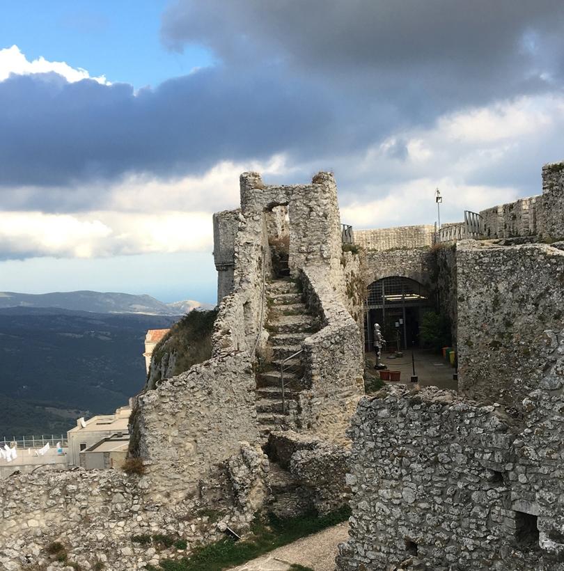Gargano: cultura ed enogastronomia