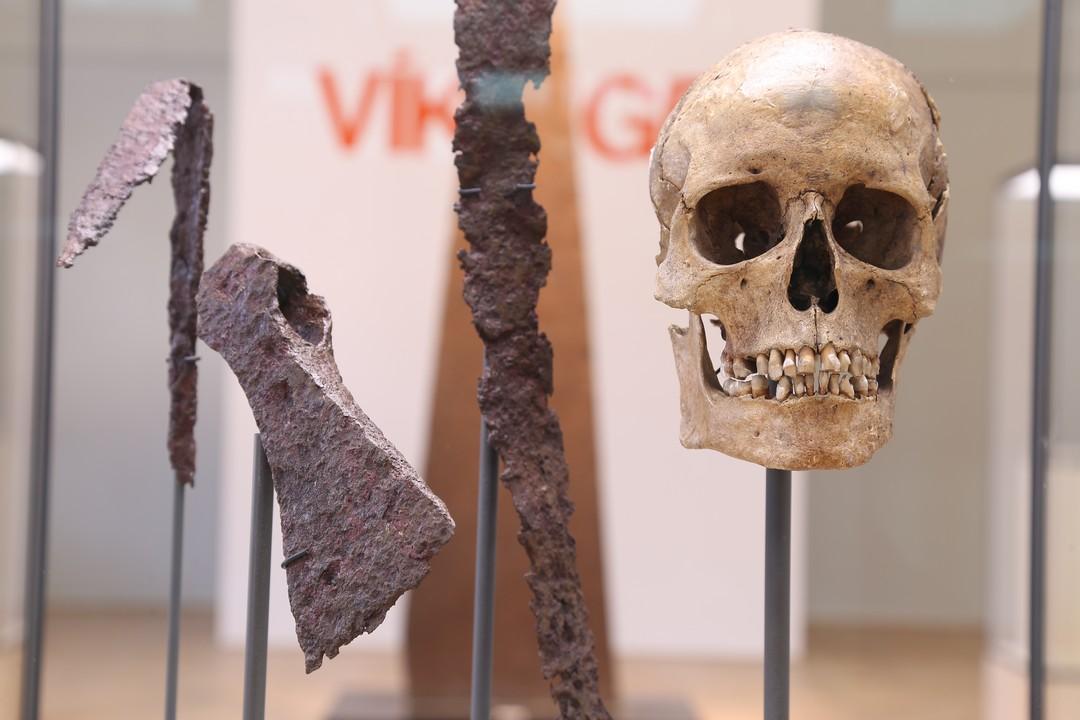 Vikingr, una mostra per capire i Vichinghi