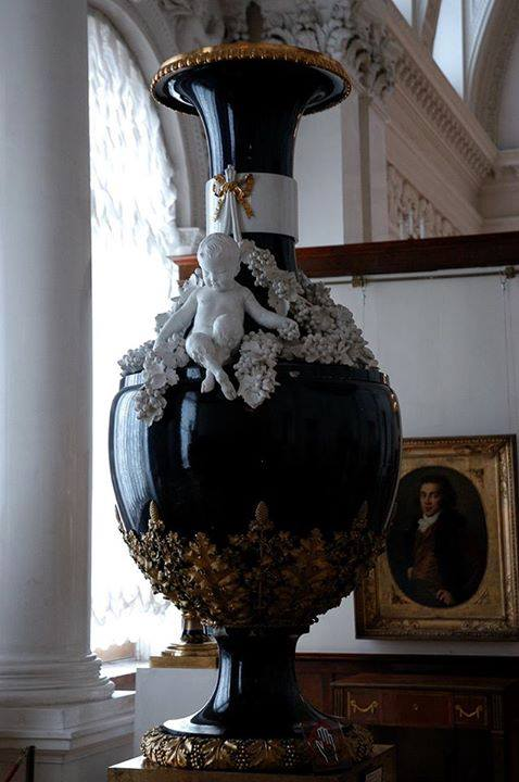 Maestosa San Pietroburgo
