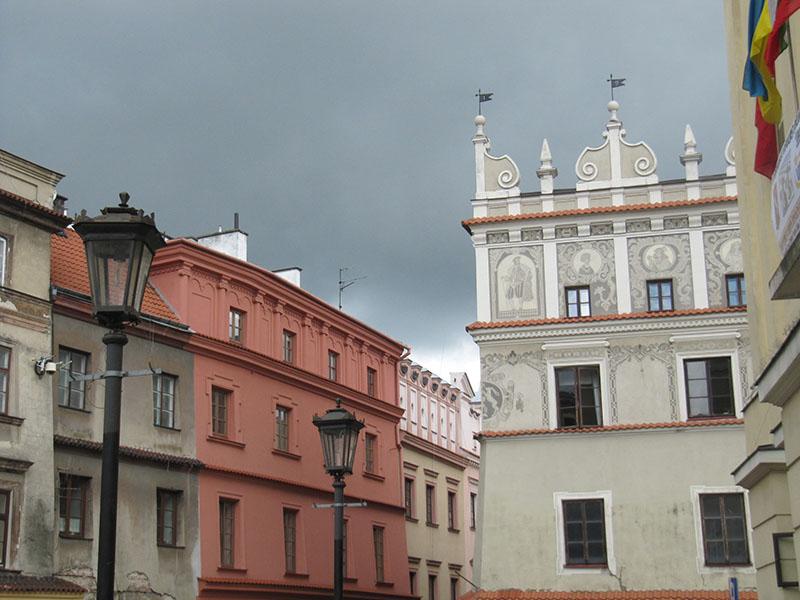 Polonia, il fascino sottile di Lublino
