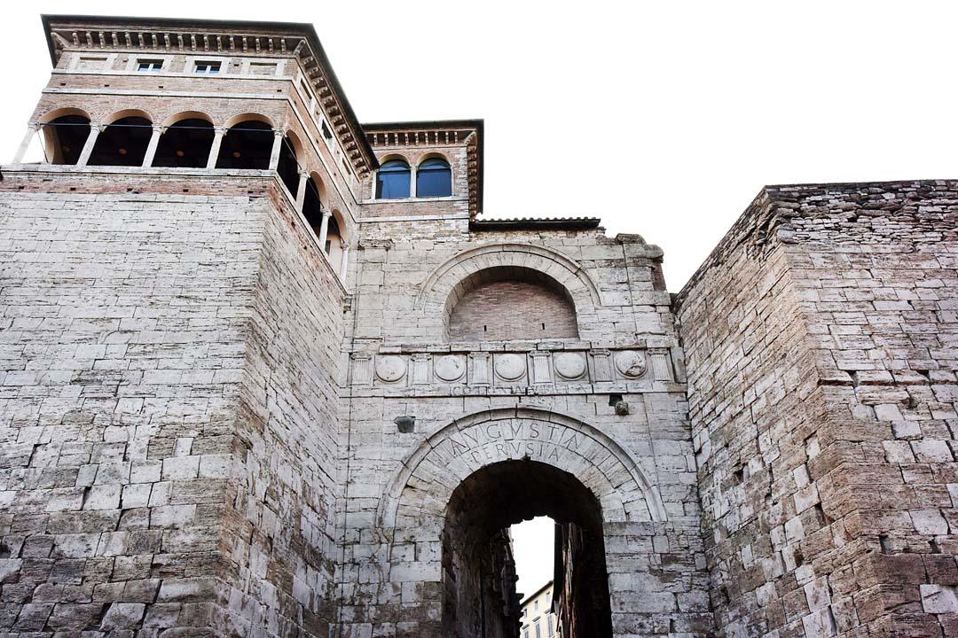 Perugia: scoprirla in dimore di charme