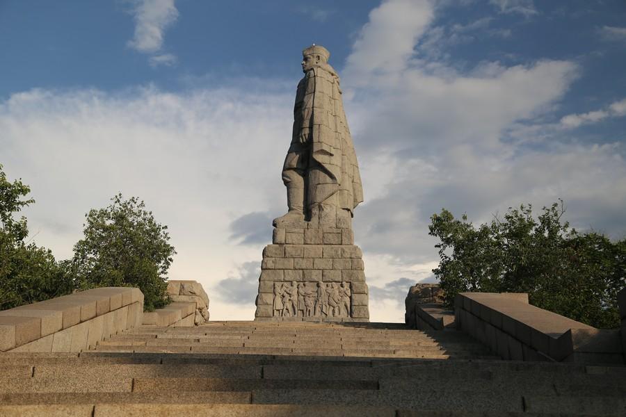 Sulle strade della storia a Plovdiv