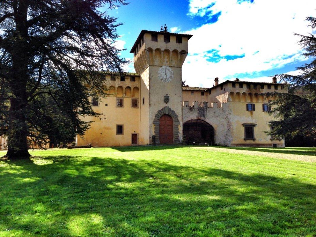 Toscana tra Mugello e Valdarno