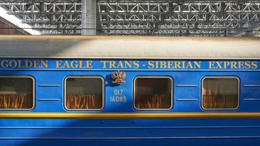 Transiberiana, il viaggio più lungo del mondo