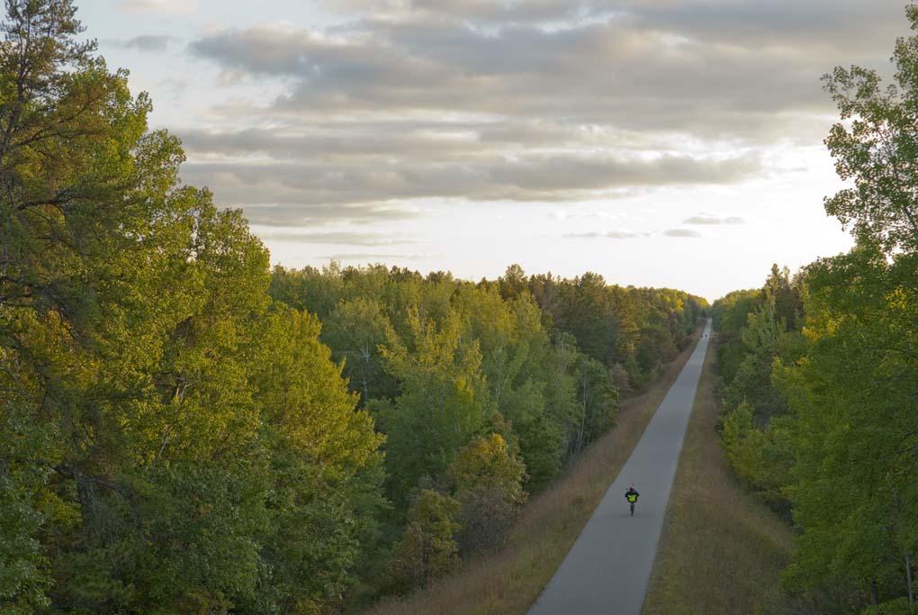 Minnesota, tra i laghi del grande nord