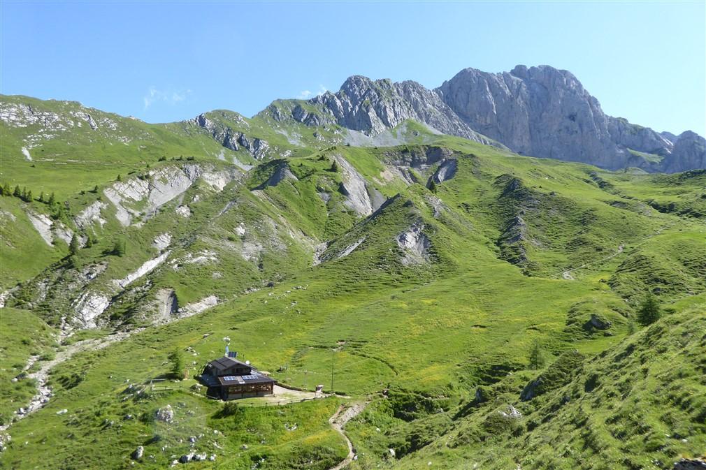 Vacanze in Presolana