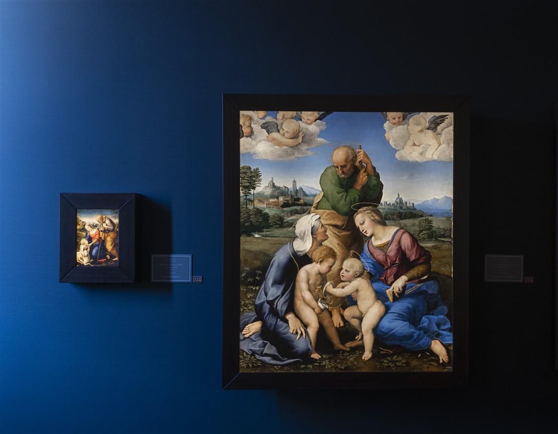 Raffaello – Una mostra impossibile, fino al 30 settembre ad Urbino. L'occasione per un city break o una gita fuori porta, nelle Marche. Una città interessante ed una mostra speciale