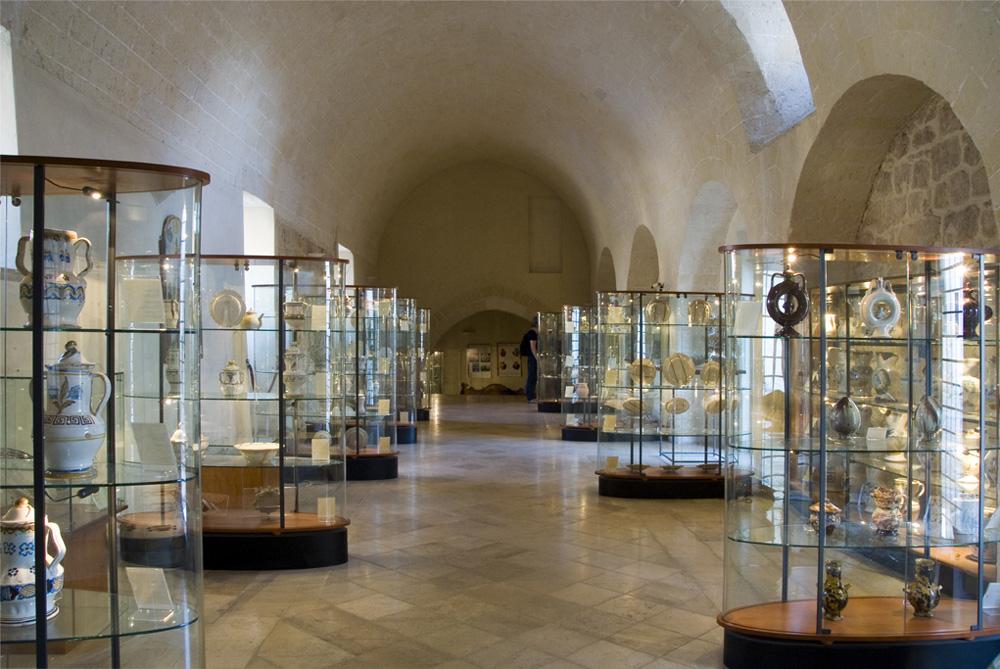 Grottaglie, le Gravine e la sua ceramica. L'Associazione Grott'Art organizza escursioni nelle gravine di Lama di Penzieri, del Fullonese e di Fantiano