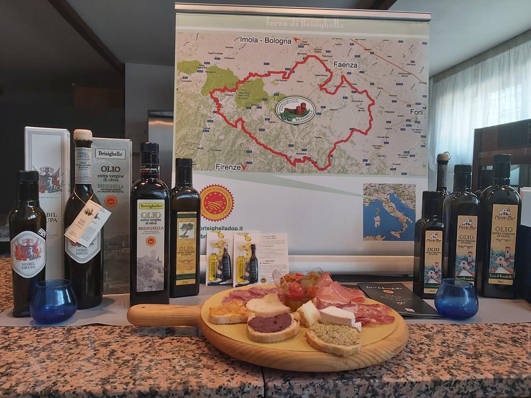 Romagna solatia, dolce paese