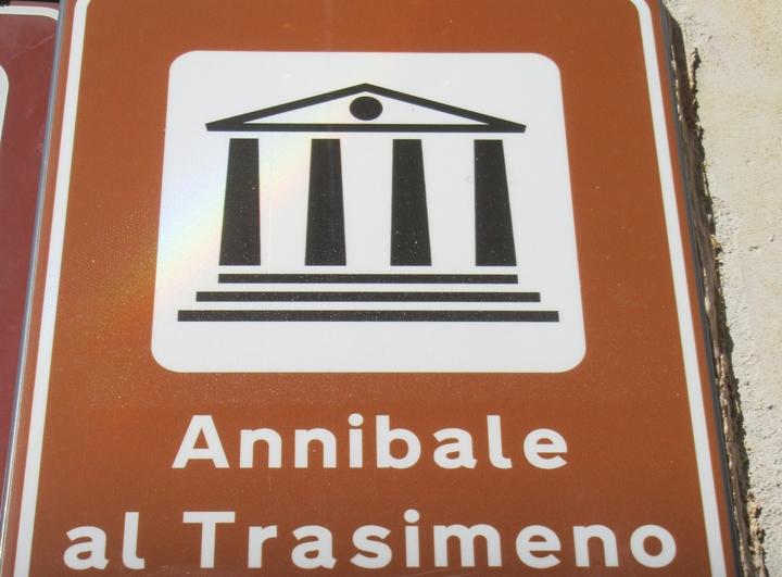 Umbria: luci sul Trasimeno