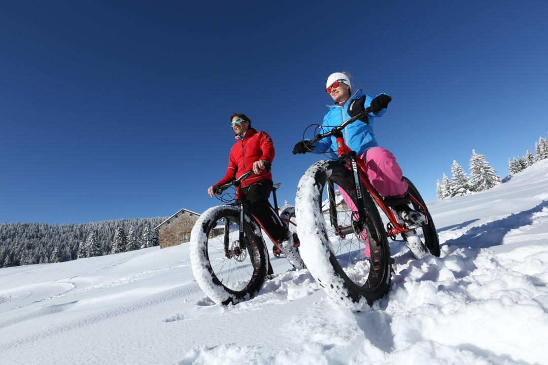 Alpe Cimbra perla del Trentino