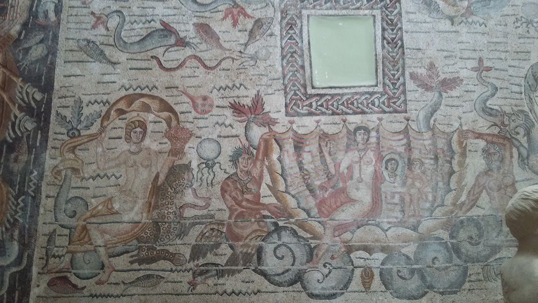 Algeria: deserto e archeologia