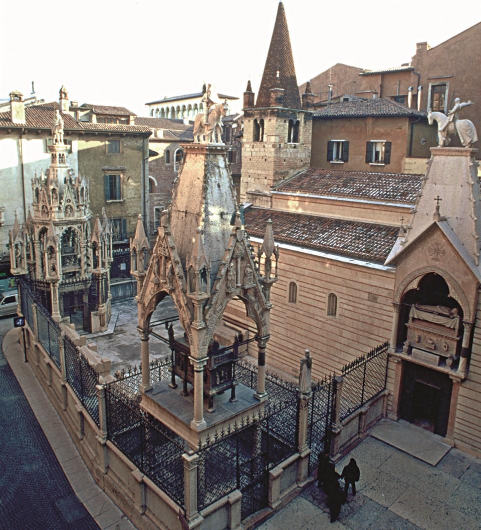 Dante a Verona 1321-2021