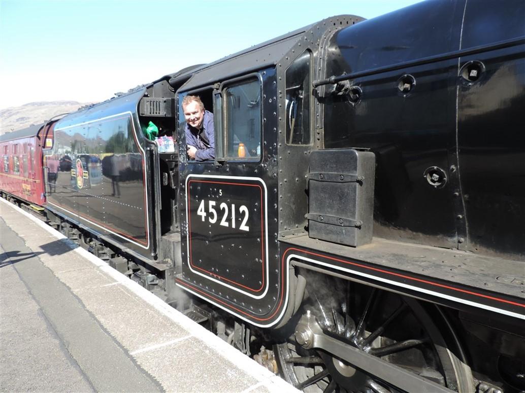 Quando il viaggio in treno era un lusso