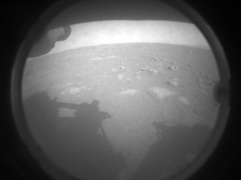 Marte, la nuova frontiera