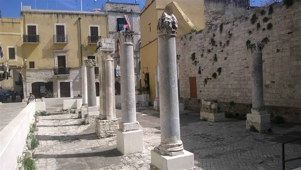 Bari, roccaforte sull'Adriatico