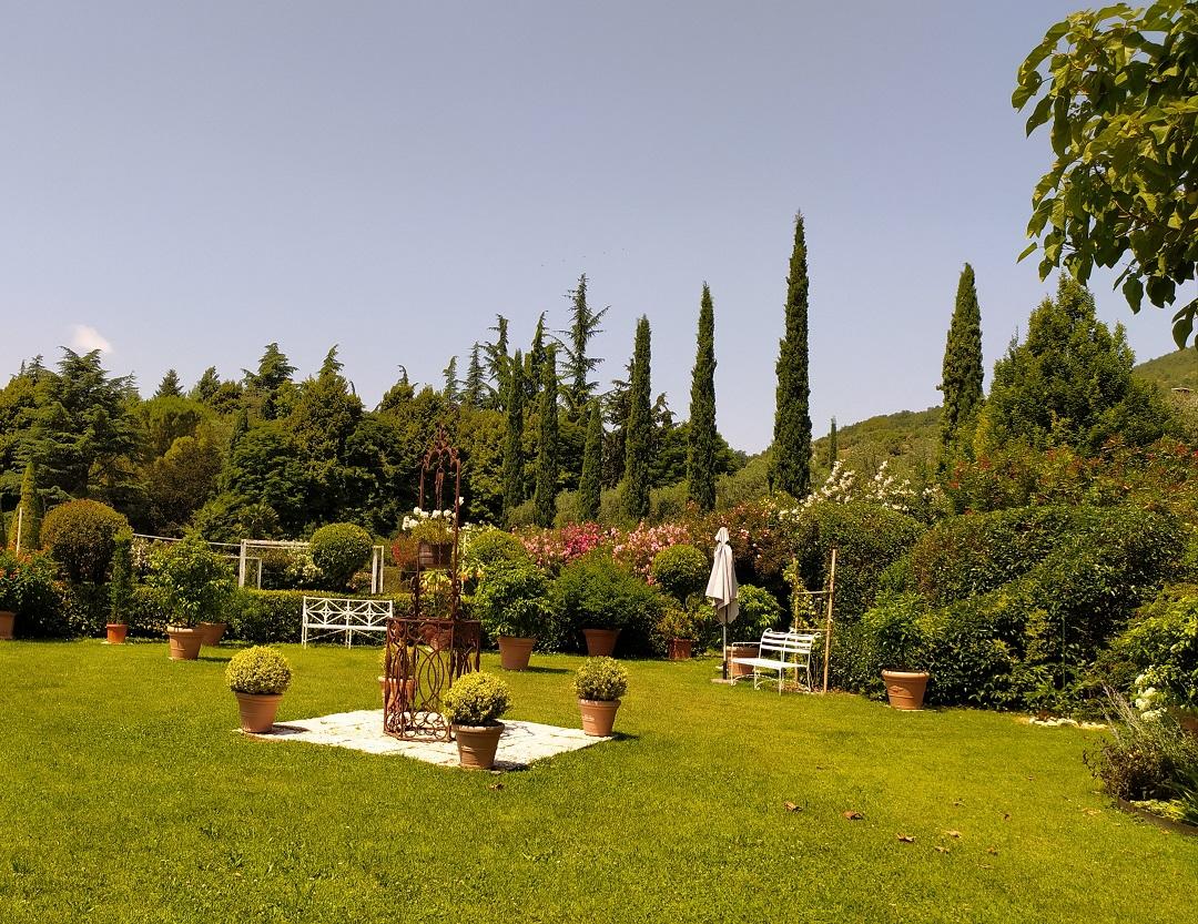 Il Giardino di Casa Biasi
