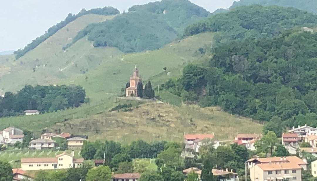 Veneto: Prosecco, arte e golosità