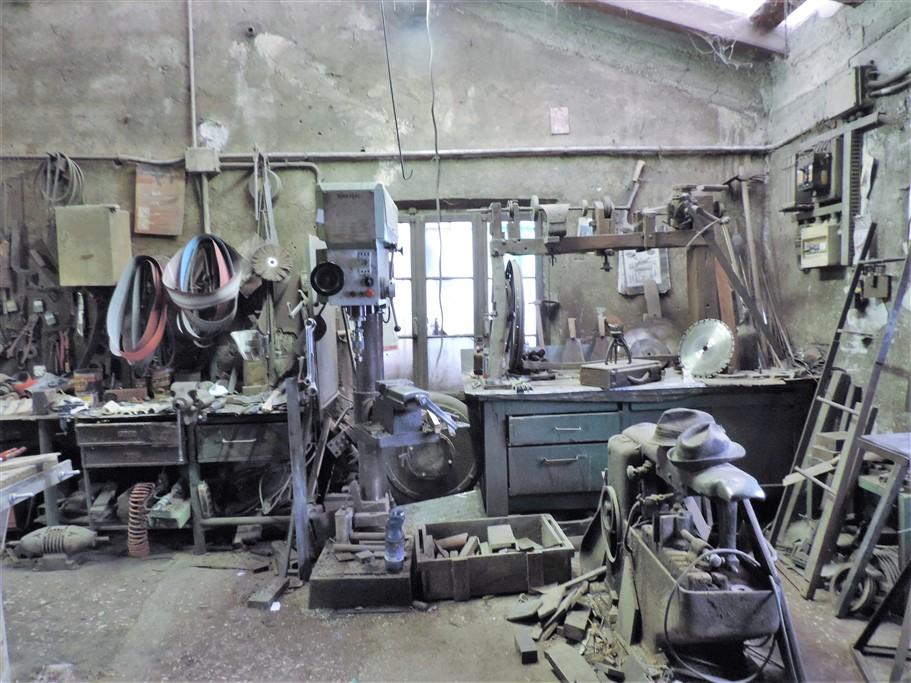 Maniago e l'arte della coltelleria