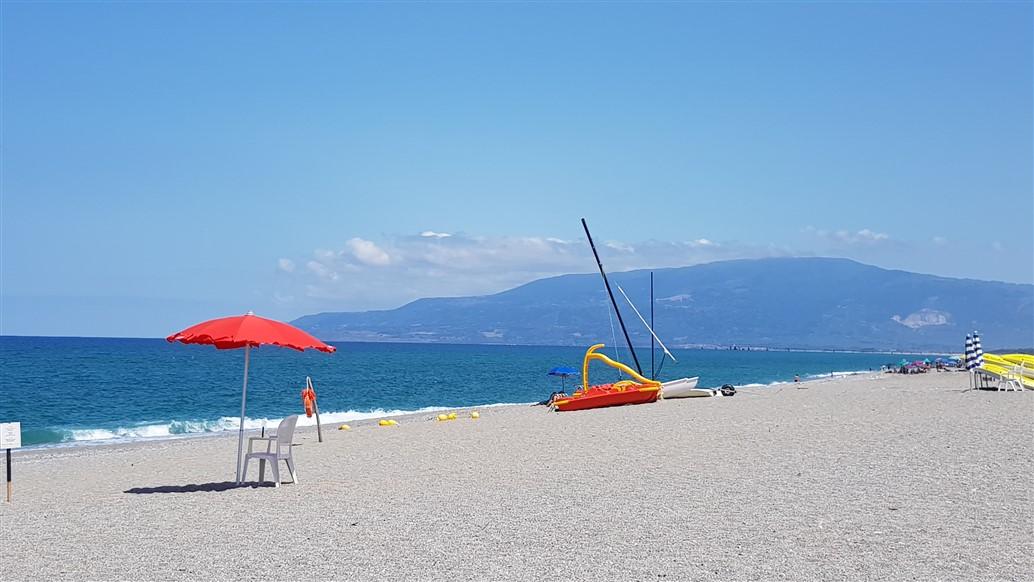In Calabria al Falkensteiner
