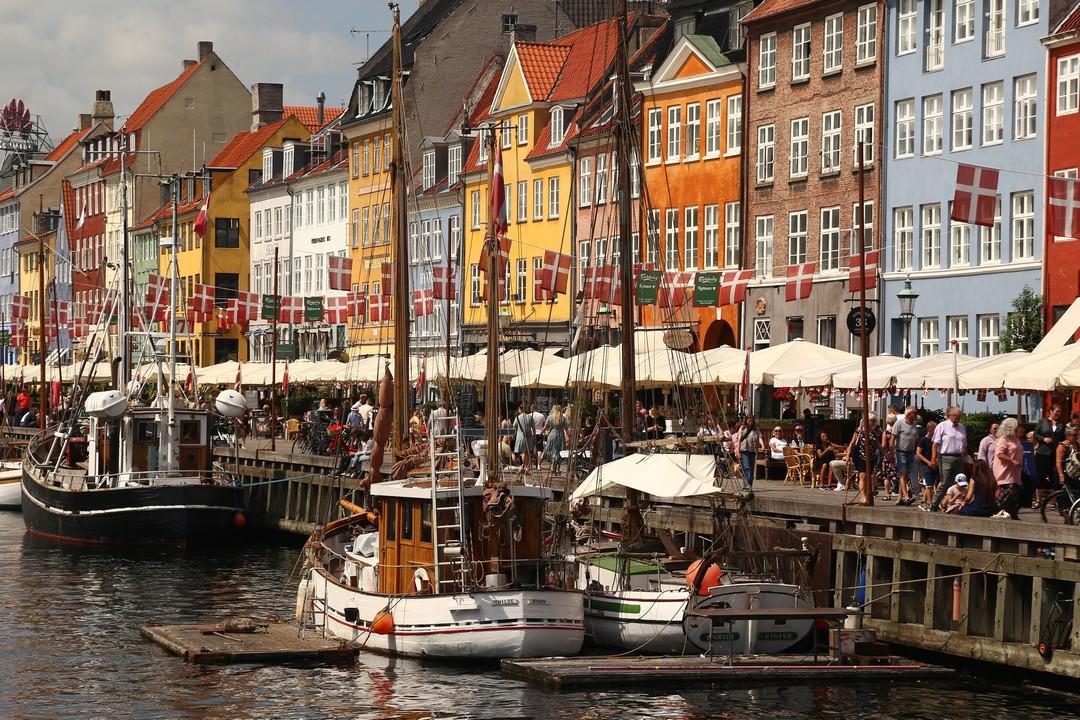 Copenaghen: in bici tra cultura e architettura