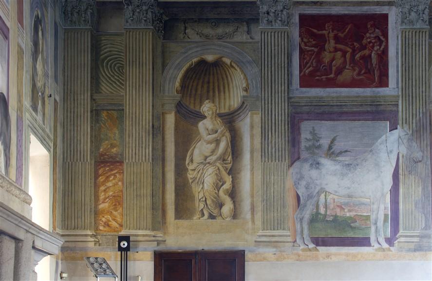 Mantova dal fascino immutato nel tempo